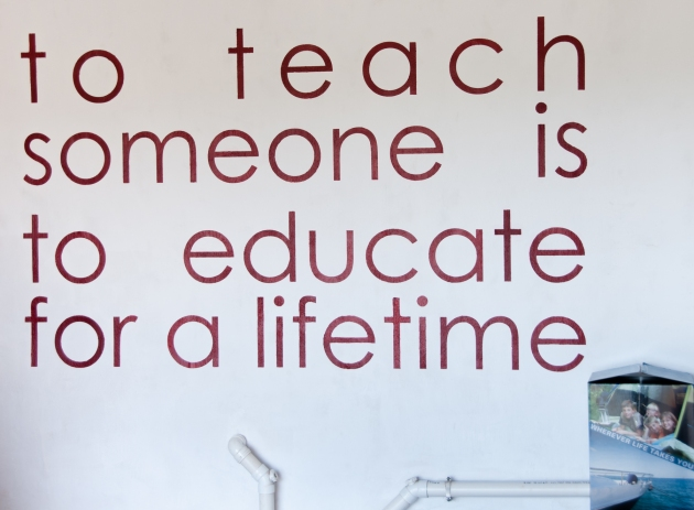 Jackie Cameron School --