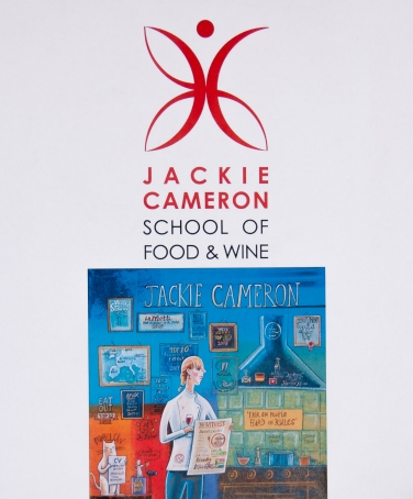 Jackie Cameron School of Food & Wine