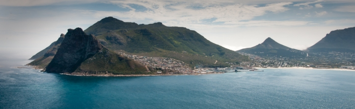 Hout Bay Peninsula, Cape Peninsula (south of Cape Town), South Africa