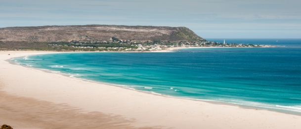 Noordhoek Beach, Cape Peninsula (south of Cape Town), South Africa