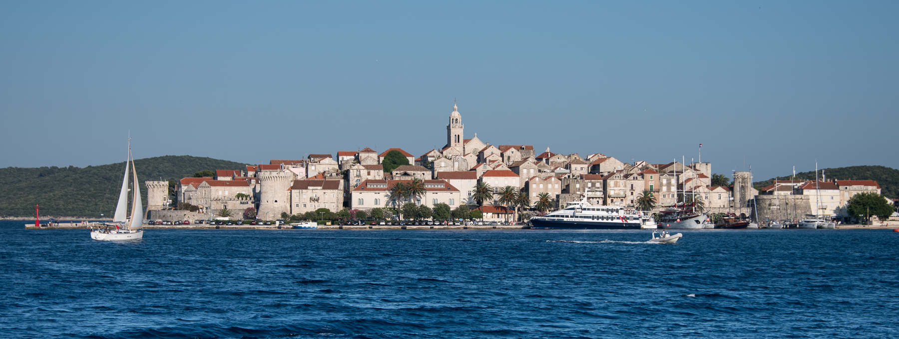 Korcula Croatia  city pictures gallery : Old Town Korcula, Croatia | Where in the world is Riccardo