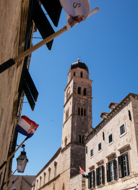 Franciscan Monastery and Museum, Dubrovnik, Croatia