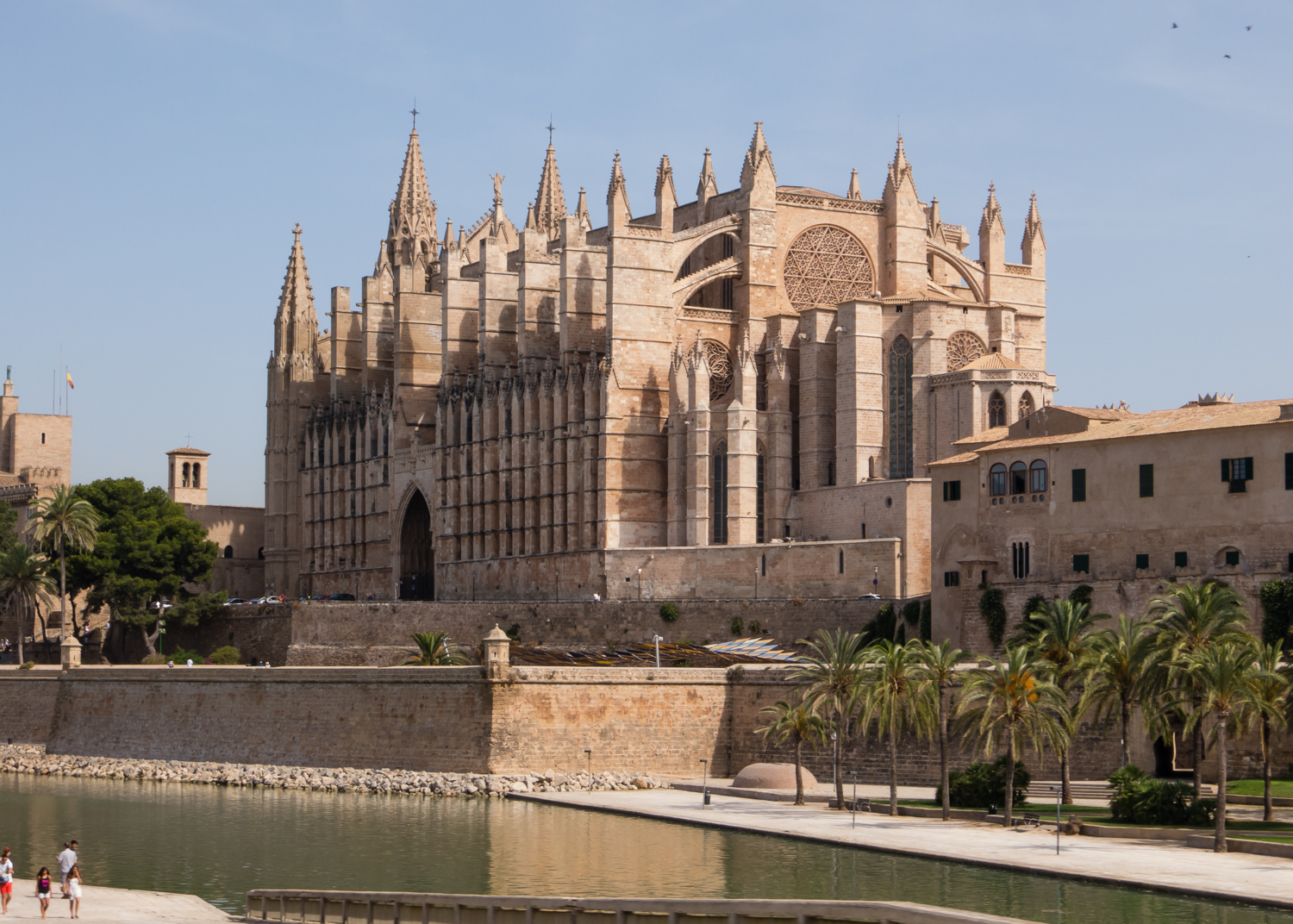 palma de mallorca mallorca spain where in the world is