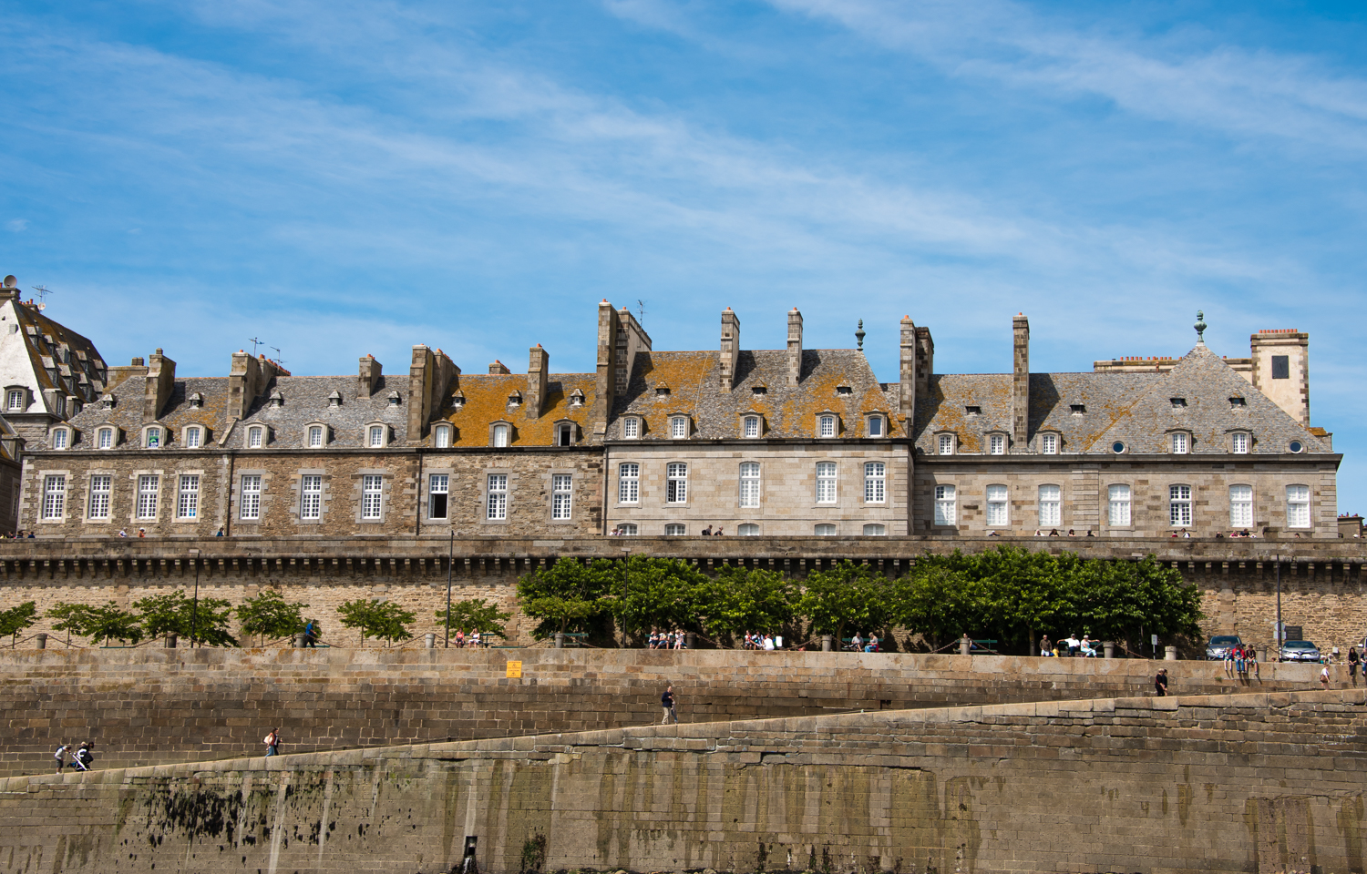 Saint-Malo, France | Where in the world is Riccardo?