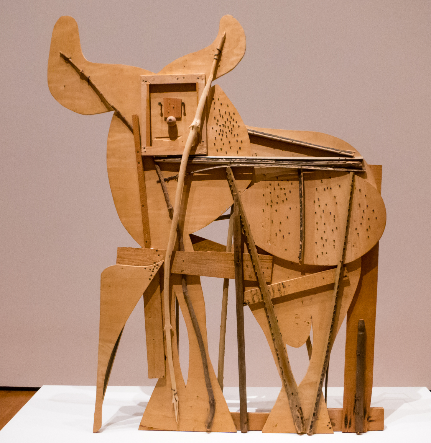 """Picasso Sculpture"" (exhibition), The Museum of Modern Art ..."