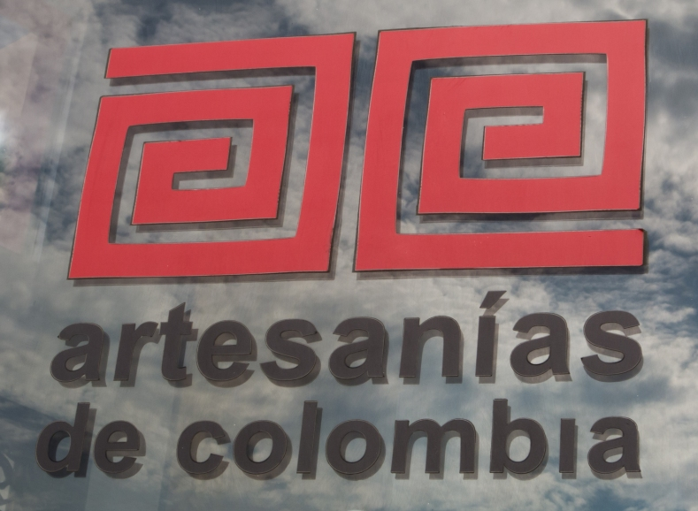 Artesanias de Colombia in El Centro (Old City) Cartagena, Colombia