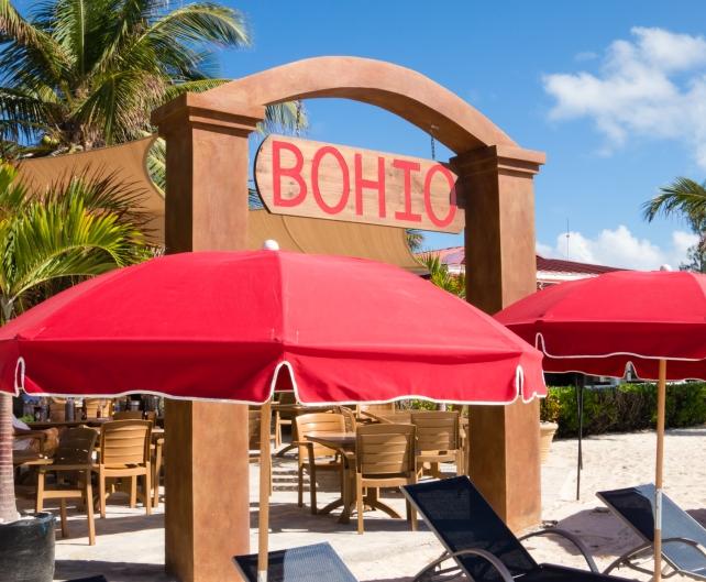 Bohio Dive Resort (hotel), Grand Turk, Turks & Caicos