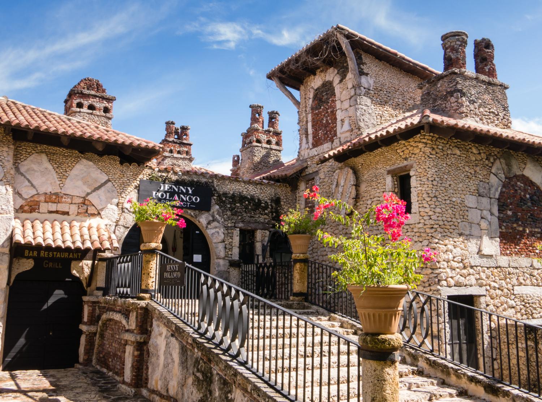 Casa de campo where in the world is riccardo for Casa del campo