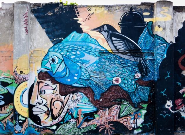 Ruby Rumié's neighborhood -- 2, Cartagena, Colombia
