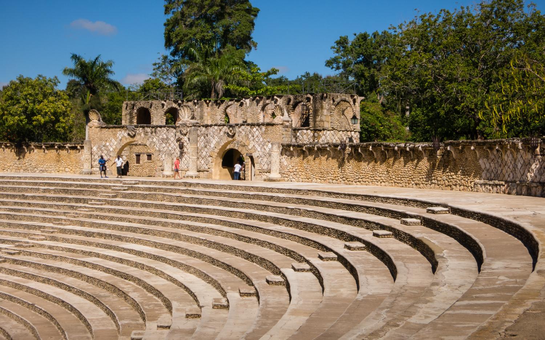 La romana dominican republic where in the world is for Casa del campo