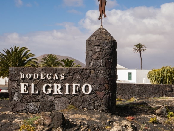 Bodegas El Grifo is the oldest winery in the Canary Islands and is among the ten oldest in Spain, Bodegas El Grifo, Lanzarote, Canary Islands