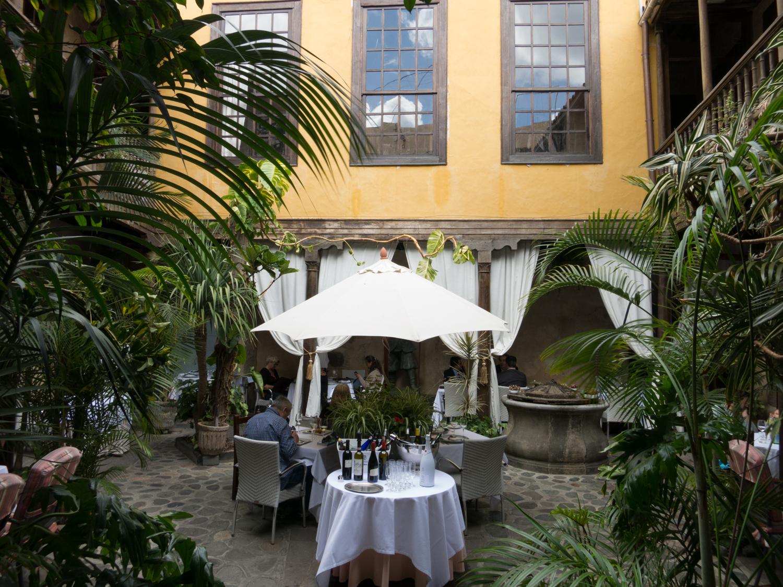 Eat local casa montesdeoca restaurante vegueta old - Casa activa las palmas ...