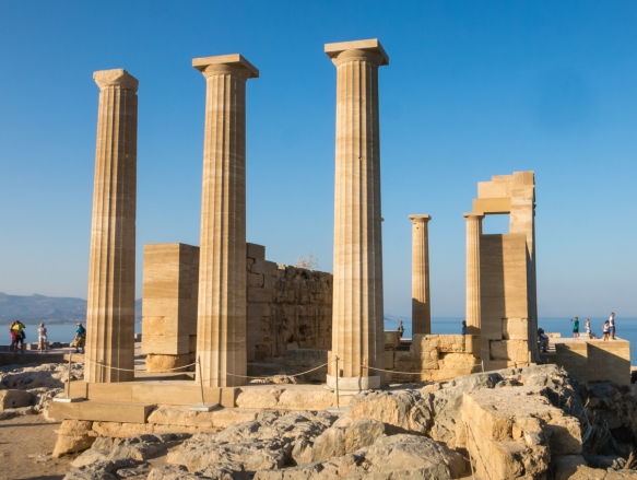 partially-reconstructed-doric-temple-of-athena-lindia-dating-to-300-bc-the-acropolis-of-lindos-rhodes-dodecanese-greece