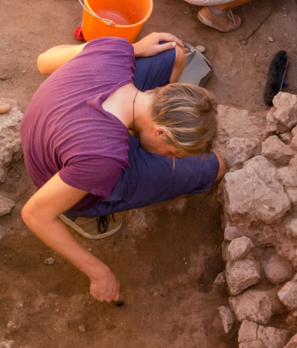 the-archaeological-dig-continues-with-tedious-work-carried-out-by-all-members-of-the-team-as-they-seek-to-reveal-new-treasures-at-kato-pafos-archaeological-site-cyprus