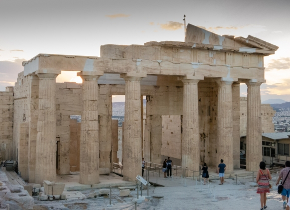 The Acropolis, Athens, Greece  Where in the world is ...