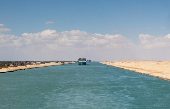 the-greenery-after-miles-and-miles-of-desert-told-us-that-we-were-approaching-the-city-of-suez-as-we-sailed-south-on-the-suez-canal-port-said-to-suez-egypt