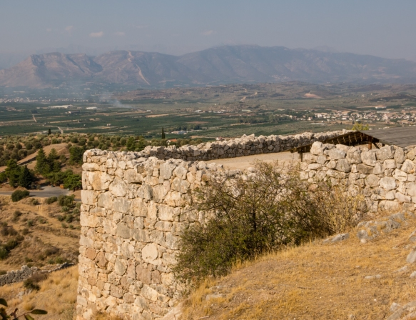 the-main-hall-the-throne-room-of-the-palace-of-the-mycenae-acropolis-the-architecture-of-the-palace-foreshadows-the-form-of-the-classical-ancient-greek-temple-of-historical-times