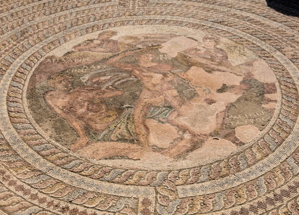 the-mosaic-floor-of-room-36-of-the-house-of-theseus-depicting-in-a-medallion-the-mythical-duel-between-theseus-and-the-minotaur-in-the-labyrinth-of-crete-see-our-previous-post-the-great