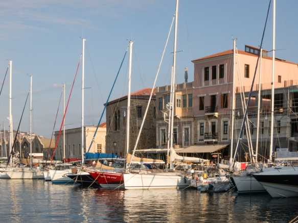 the-venetian-harbor-of-chania-crete-greece-showing-some-of-the-historic-venetian-dockyards-the-buildings-on-the-far-left-dating-back-to-1467_