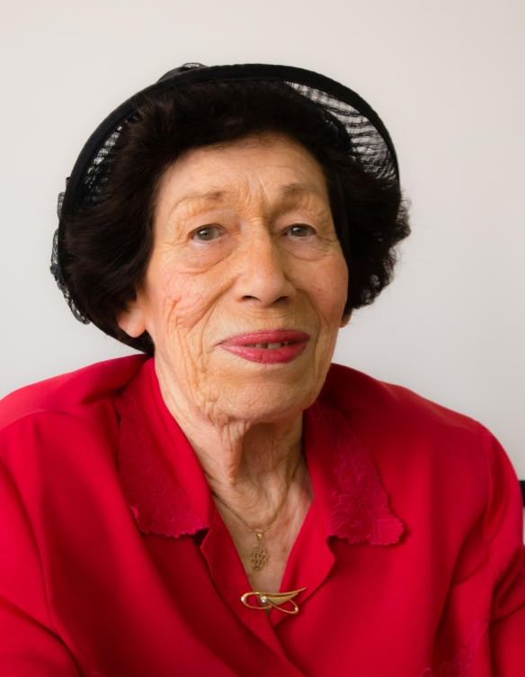 we-were-spellbound-for-75-minutes-as-88-year-old-holocaust-survivor-hannah-goslar-pick-a-close-friend-of-amsterdams-anne-frank-told-a-small-group-of-eight-of-us-her-life-story-at-the-educat