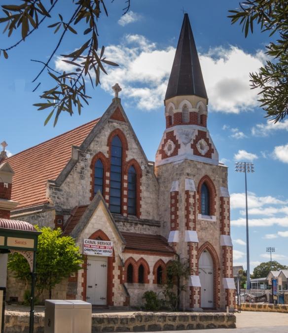 a-19th-century-church-in-fremantle-australia