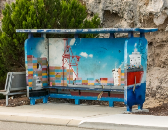 a-bus-stop-shelter-by-the-harbor-fremantle-australia