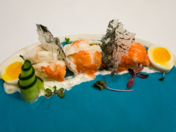 an-entree-starter-course-of-local-marron-actually-a-species-of-crayfish-in-western-australia-that-tastes-like-a-fresh-water-lobster-tail-with-garnishes-cape-lodge-restau