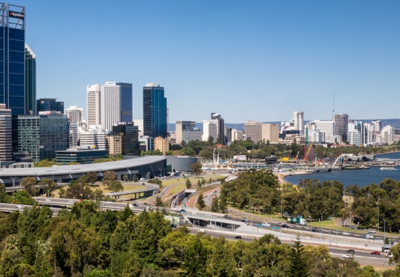close-up-of-the-downtown-area-perth-australia-taken-from-kings-park