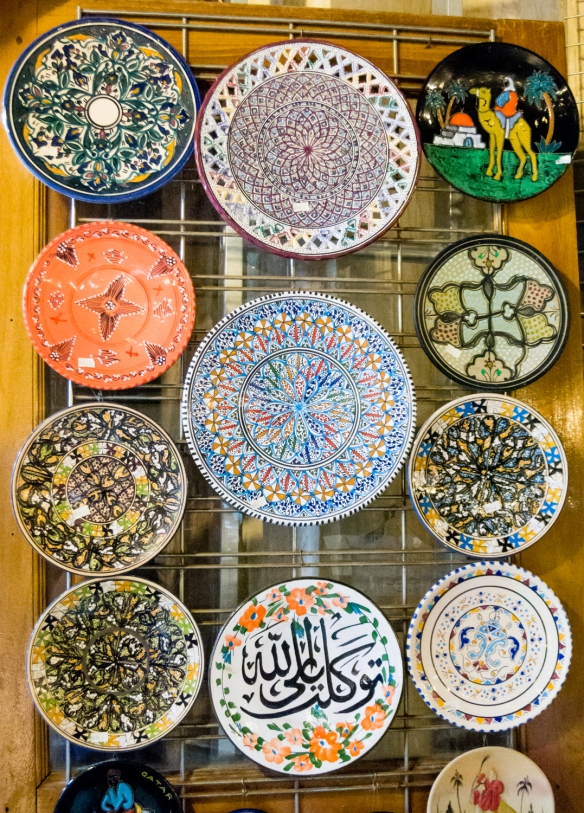 locally-designed-and-produced-ceramics-at-souq-waqif-doha-qatar