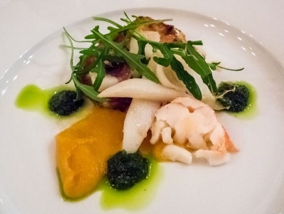 our-entree-starter-course-was-local-marron-fresh-water-crayfish-found-in-western-australia-that-tastes-like-lobster-la-fore%cc%82t-enchantee-the-enchanted-forest-margaret-river-reg