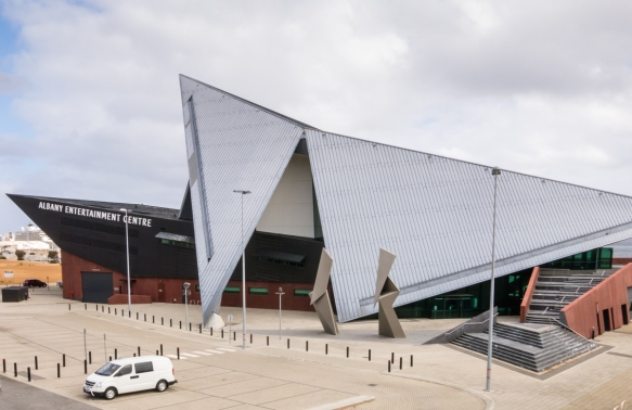 the-albany-entertainments-modern-architecture-located-on-the-pier-along-the-southern-ocean-near-the-cruise-ship-berth-where-we-docked-is-in-stark-contrast-with-the-surrounding-19th-century