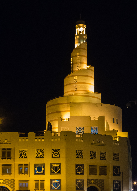 Doha qatar where in the world is riccardo for Modern house qatar