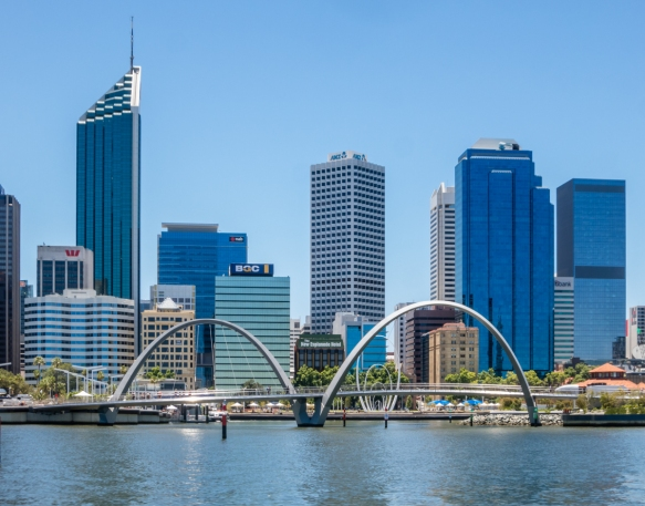 the-downtown-area-of-perth-as-viewed-from-the-ferry-boat-sailing-into-perth-from-fremantle-australia