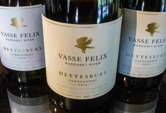 the-region-is-well-known-for-its-chardonnay-wines-and-vasse-felix-produces-a-winner-with-their-heytesbury-bottling-margaret-river-region-australia