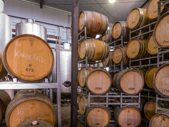 some-of-the-french-oak-barrels-aging-last-years-vintage-in-the-barrel-room-where-we-had-our-tasting-at-paringa-estate-winery-the-mornington-peninsula-wine-region-victoria-australia