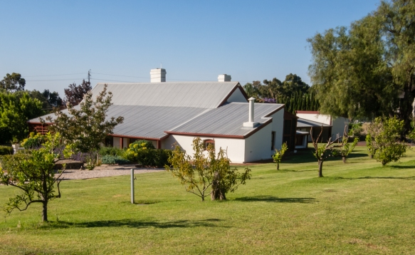 the-original-1844-penfolds-cottage-named-grange-was-the-residence-of-the-winerys-founder-christopher-rawson-penfold-an-english-physician-who-emigrate