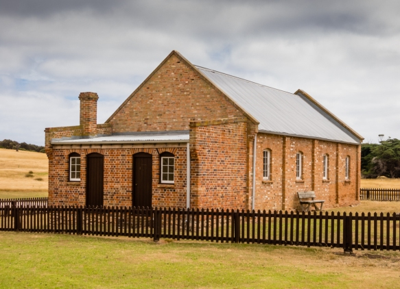 the-historical-chapel-at-wybalenna-settlement-near-the-town-of-emita-on-the-west-coast-of-flinders-island-tasmania-australia