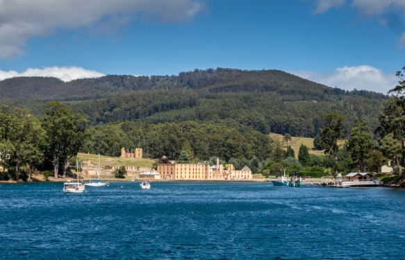we-approached-the-port-arthur-historic-site-by-ships-tender-entering-mason-bay-with-a-view-of-the-historic-penal-colony-tasmania-australia