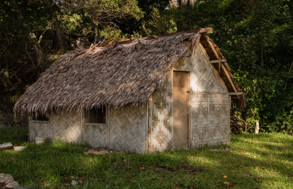 walking-around-the-village-before-sunset-we-came-across-a-typical-house-in-a-clearing-ambrym-island-vanuatu