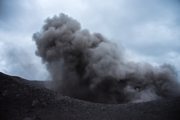 we-were-given-quite-a-show-with-volcanic-eruptions-every-few-minutes-here-at-dusk-with-mostly-smoke-and-ash-visible-mount-yasur-volcano-tanna-island-vanuatu