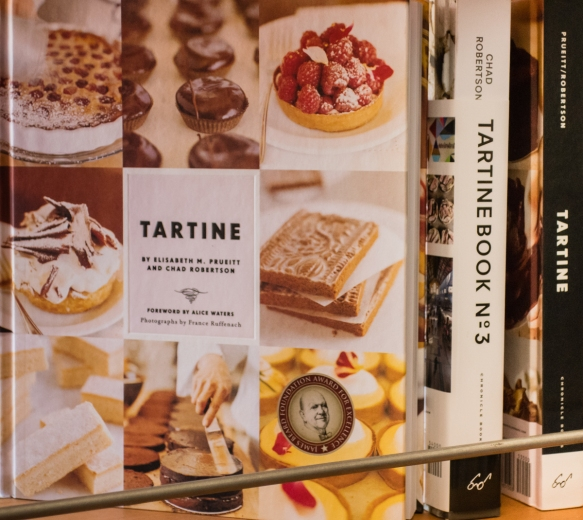 The Tartine Manufactory is the sprawling concept husband-and-wife founder Chad Robertson and Elisabeth Prueitt have wanted to create since opening their wildly popular but cramped Tartin