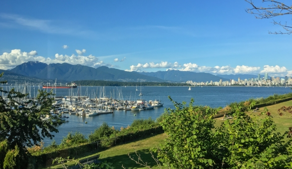 Vancouver, a coastal seaport city in the Lower Mainland region of British Columbia, Canada (north of Seattle, Washington, USA) is consistently named as one of the top five worldwide citi