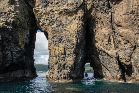 Delarof Harbor, Unger Island, Alaska, USA -- #4