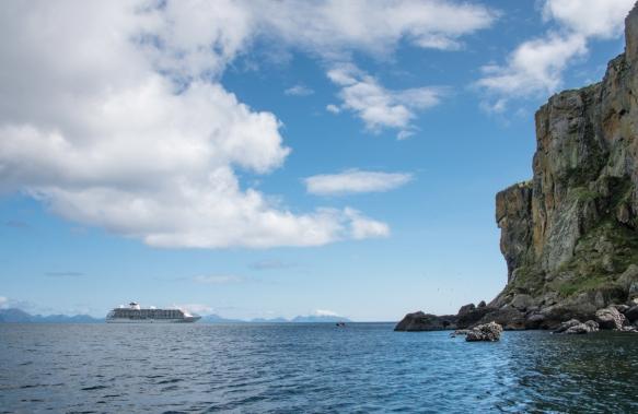 Delarof Harbor, Unger Island, Alaska, USA -- #9