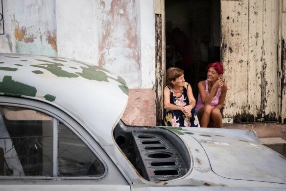 Cienfuegos, Cuba, Portrait #10