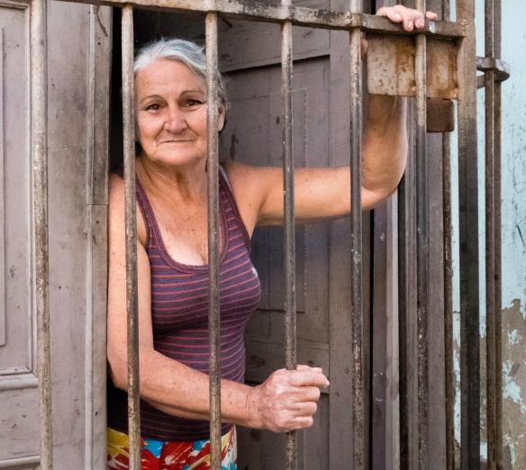 Cienfuegos, Cuba, Portrait #11