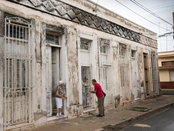Cienfuegos, Cuba, Portrait #12