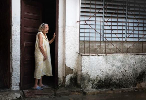 Cienfuegos, Cuba, Portrait #14