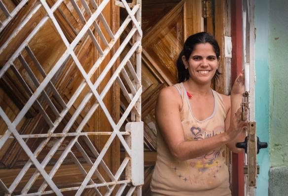 Cienfuegos, Cuba, Portrait #15