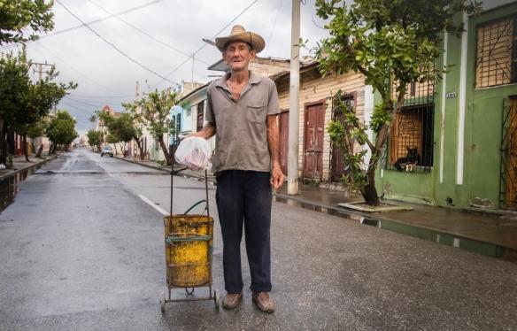 Cienfuegos, Cuba, Portrait #16